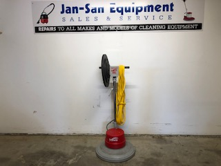 Reconditioned Impala 20 Inch Floor Polisher