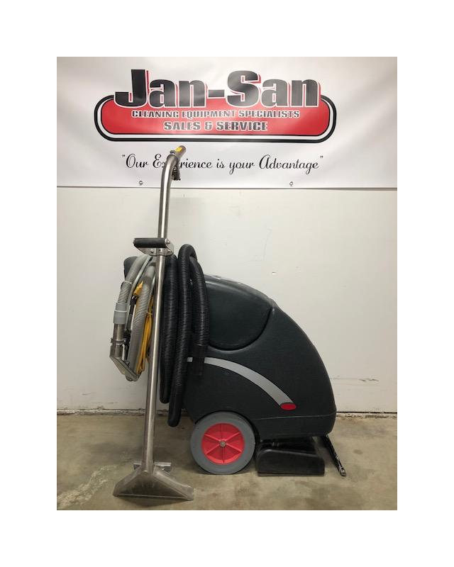 Reconditioned Viper Self Contained Carpet Extractor