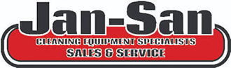 Jan-San Cleaning Equipment Specialists